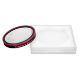 Fotodiox Pro WonderPana Go Macro +4 Close-Up Filter for the GoTough WonderPana Go Filter Adapter System