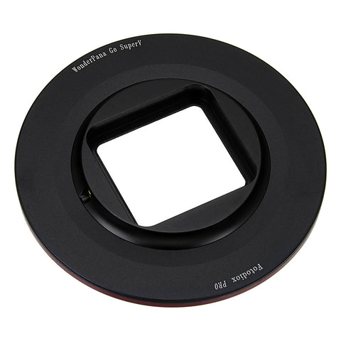 Fotodiox Pro WonderPana Go SuperV H3+, H4 Filter Adapter