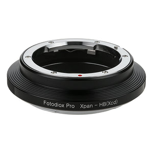 Fotodiox Pro Lens Adapter - Compatible with Hasselblad/Fujifilm X-Pan RF Lenses to Hasselblad XCD Mount Digital Cameras