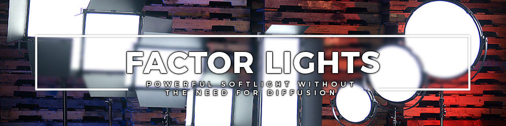 FACTOR LED Lighting & Accessories