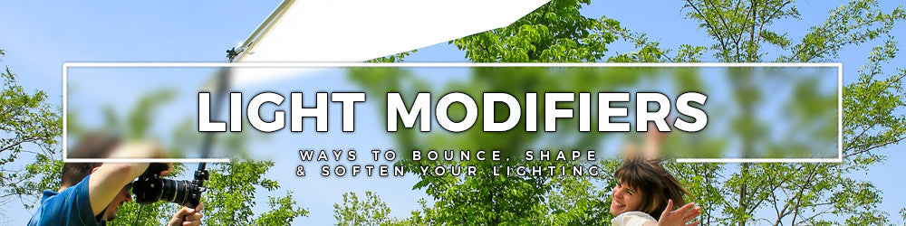 Light Modifiers