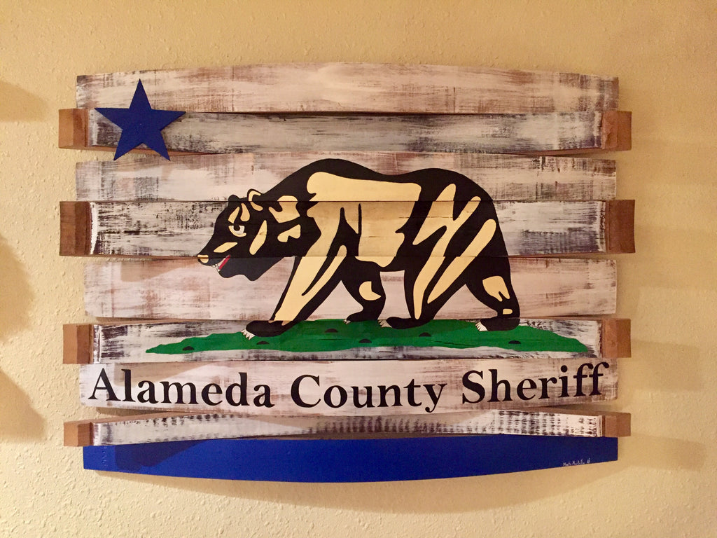 The Sports Association for Alameda County Deputy Sheriffs