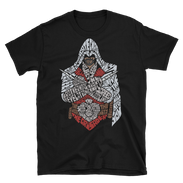 Assassin's Stylized T-Shirt