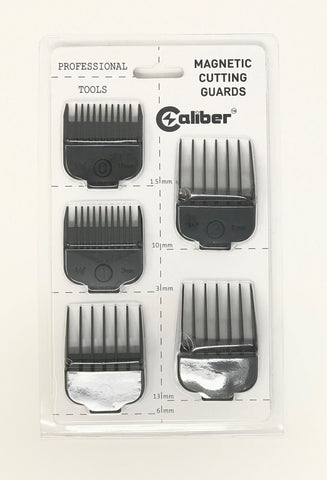 Caliber Universal Mag Guards