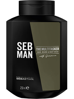 SEBASTIAN MAN THE MULTI-TASKER (3IN1 WASH)