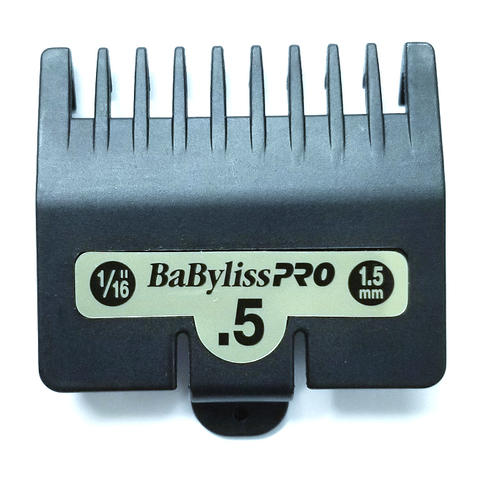 Babyliss Pro Clipper Comb Guides