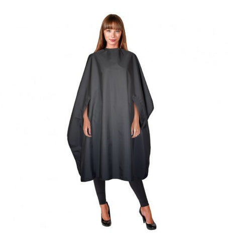BETTY DAIN CAPE - HANDS FREE #950-BLK