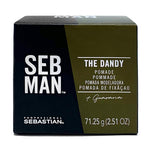 SEBASTIAN MAN THE DANDY (LIGHT HOLD POMADE), 2.51OZ