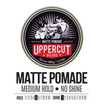 UPPERCUT MATTE POMADE 3.5oz