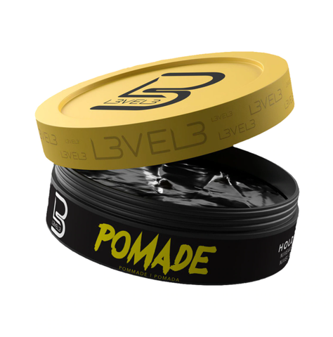 LEVEL3 STYLING TRANSPARENT POMADE