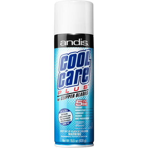 Andis Cool Care Plus Disinfectant 15.5oz [12750]