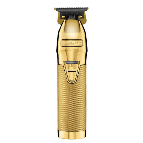 Babyliss GoldFX Lithium Outliner Trimmer [Skeleton] [FX787G]