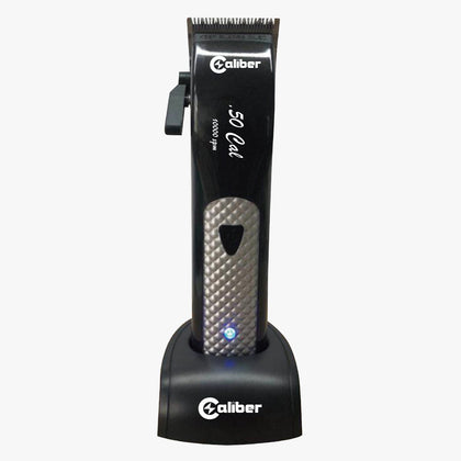 Caliber .50 Cal High Speed Magnetic Motor Cordless Clipper