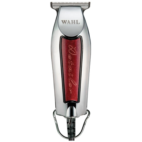 Wahl 5 Star Detailer Burgundy Trimmer [8081]
