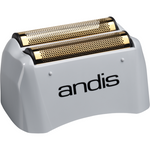 Andis Titanium Foil Replacement for Shaver [17160]