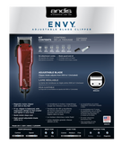 Andis Envy Clipper [66215]