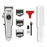 Wahl 5 Star Metal Edition Cordless Magic Clipper #8509