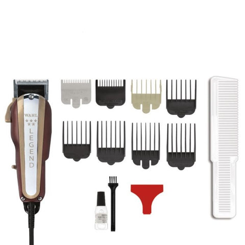 Wahl 5 Star Legend Clipper [8147]
