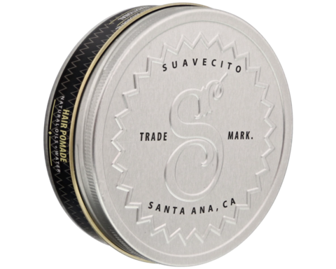 Suavecito Premium Blends Pomade 4oz
