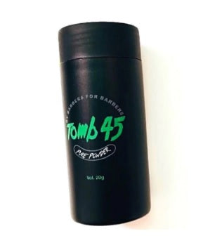 Tomb 45 Pure Powder - Volumizing/Styling Powder 20g