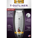 Andis T-Outliner Trimmer [04710]