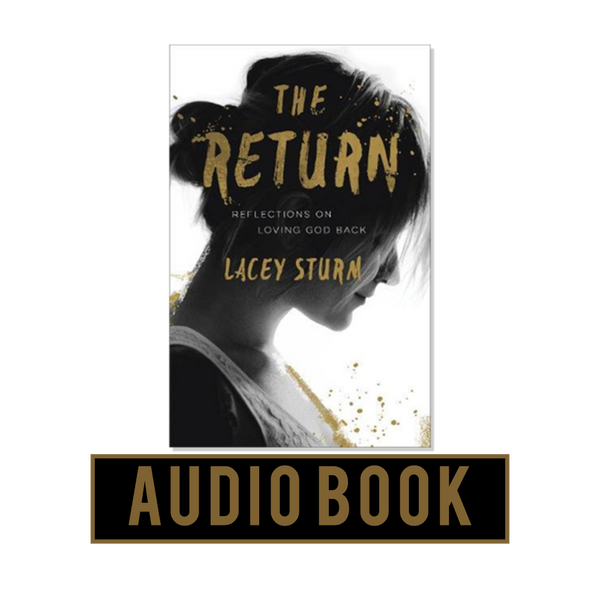 The Return - Audio Book