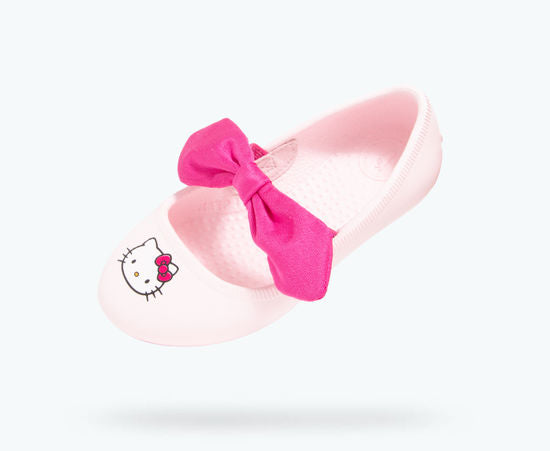 Native Hello Kitty Margot Bow Shoe