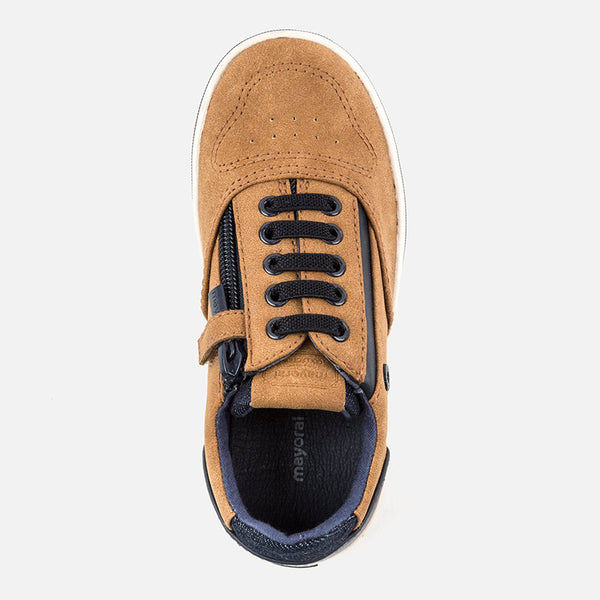 Mayoral Two-Toned Casual Sneaker