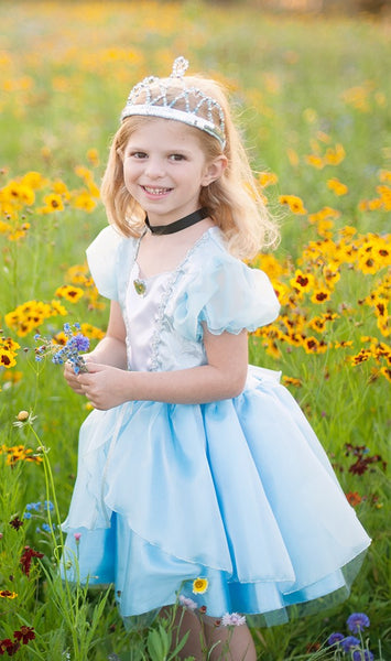 Great Pretenders Cinderella Dress-Up Gown