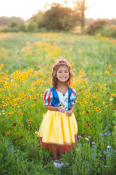 Great Pretenders Snow White Dress-Up Gown