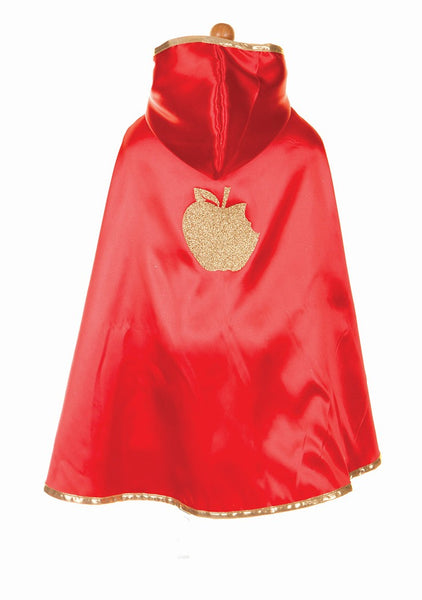 Great Pretenders Reversible Belle/Snow White Dress Up Cape