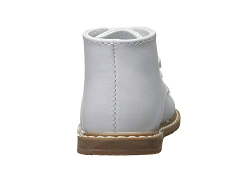 Baby Deer Classic White Oxford Walker
