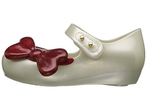 Mini Melissa Snow White Shoe