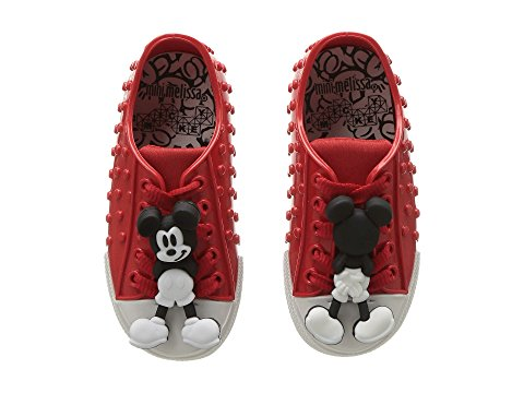 Mini Melissa Mickey Mouse Sneaker