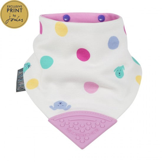 Neckerchew Cat/Dog Spot Bib