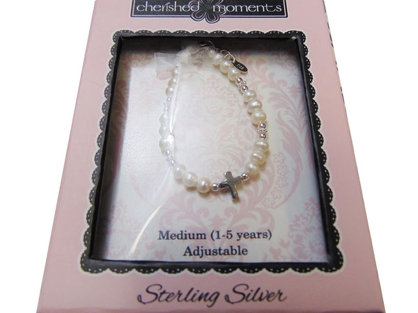 Cherished Moments Bracelet