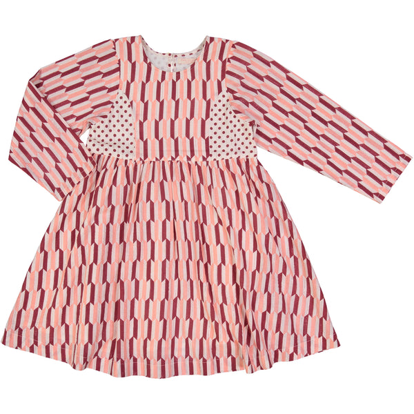"Pink Chicken ""Larkin"" Dress"