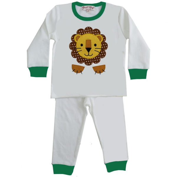 Powell Craft Lion Pajamas