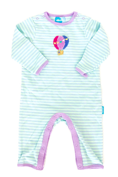 Albetta Hot Air Balloon Romper