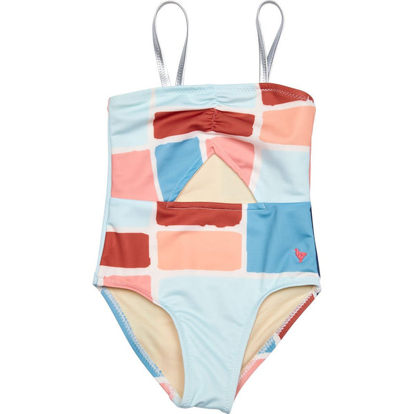 Pink Chicken Carrie Cut Out Swimsuit