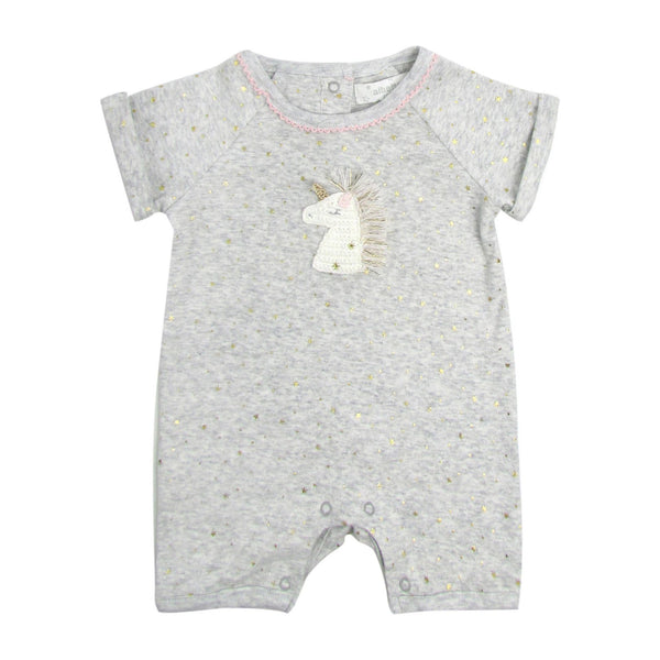 Albetta Sparkle Unicorn Shortall