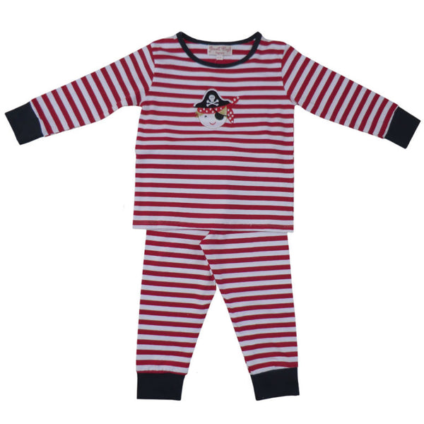 Powell Craft Pirate Pajamas