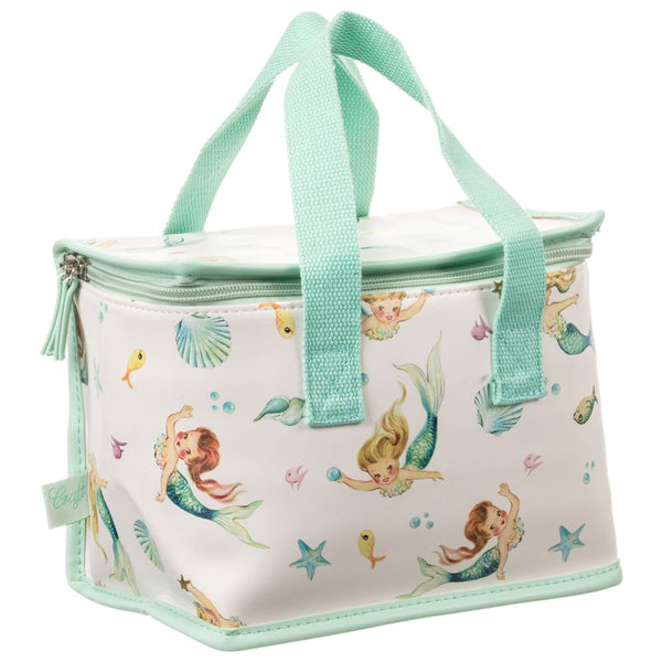 Powell Craft Mermaid Lunch Bag