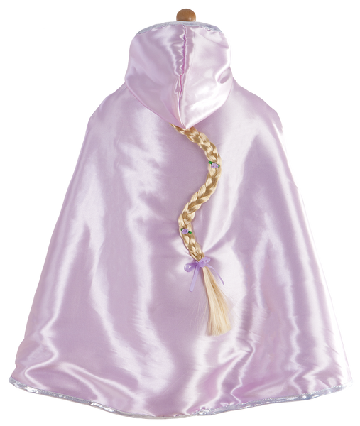 Great Pretenders Reversible Cinderella/Rapunzel Dress-Up Cape