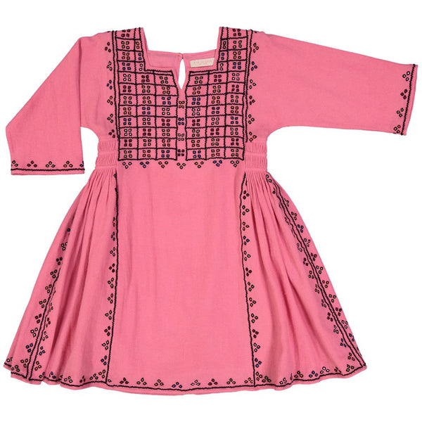 "Pink Chicken ""Sobi""Dress"