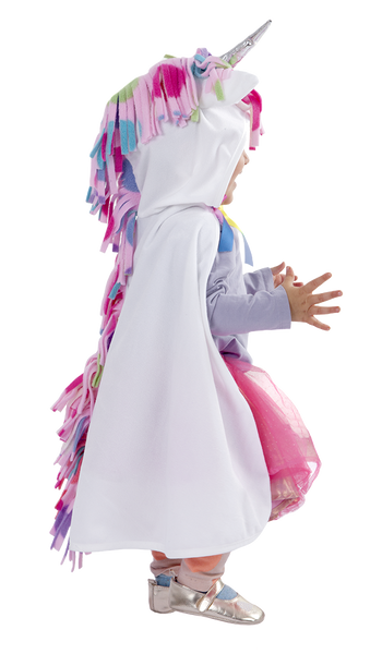 Great Pretenders Toddler Unicorn Cape