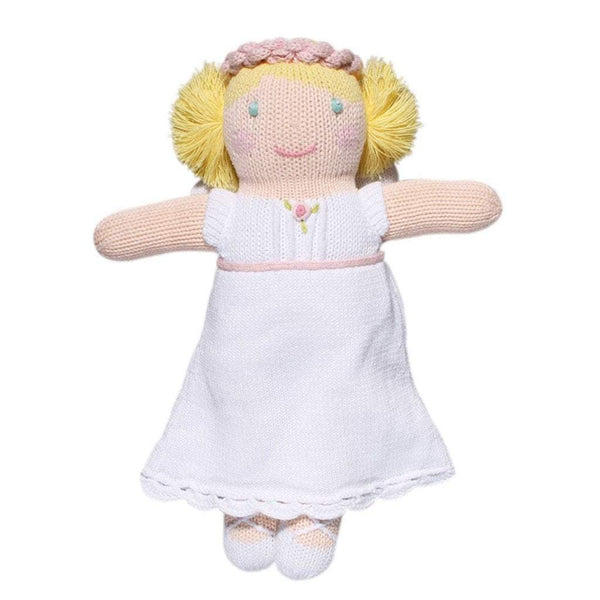 "Zubels ""Grace the Angel"" Doll"