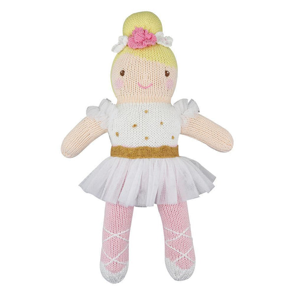 Zubels Ballerina Doll