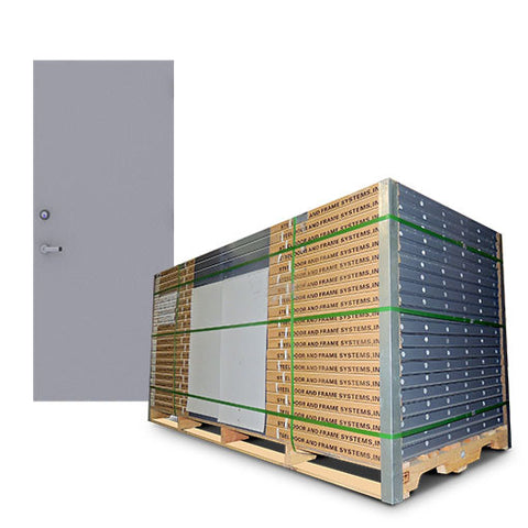 Pallet of Doors + Quick Shop  sc 1 st  Commercial Door Hardware Supply & Pallets of Doors and Frames - Commercial Door Hardware Supply