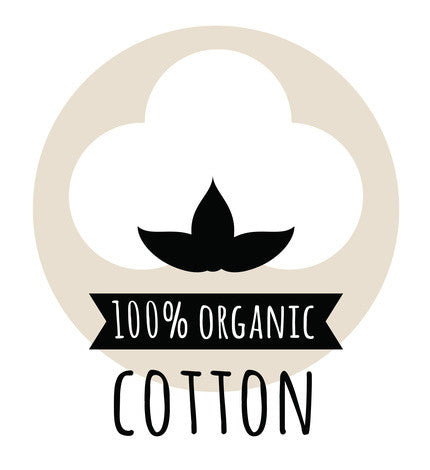 100% Organic cotton clothes